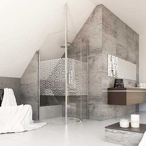 Individuelle Duschlösungen für das Bad unterm Dach